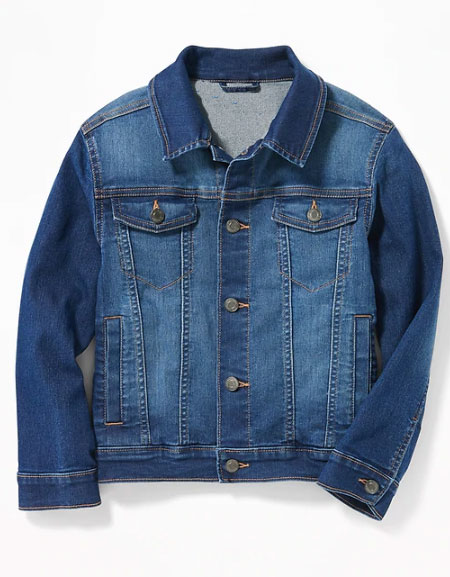 Boy's Outer wear(BOW- 003)