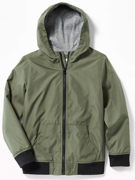 Boy's Outer wear(BOW- 004)