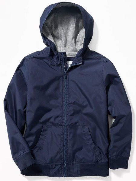 Boy's Outer wear(BOW- 005)