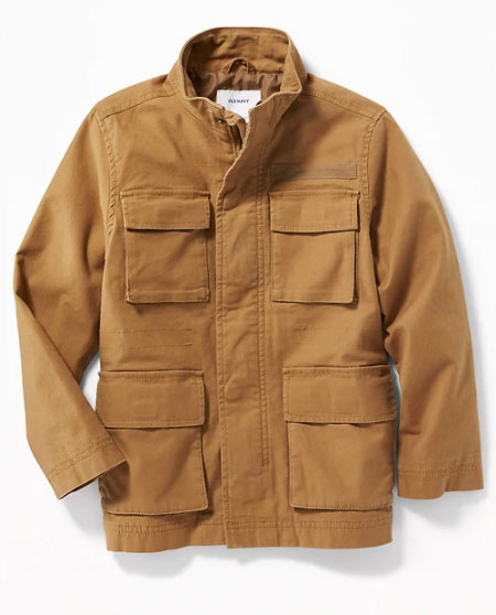 Boy's Outer wear(BOW- 007)
