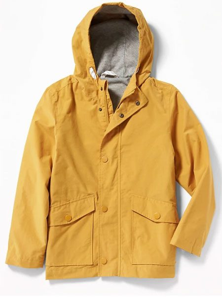 Boy's Outer wear(BOW- 009)