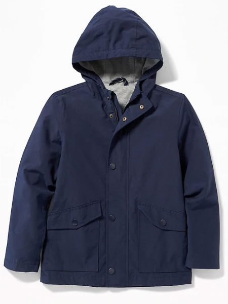 Boy's Outer wear(BOW- 011)