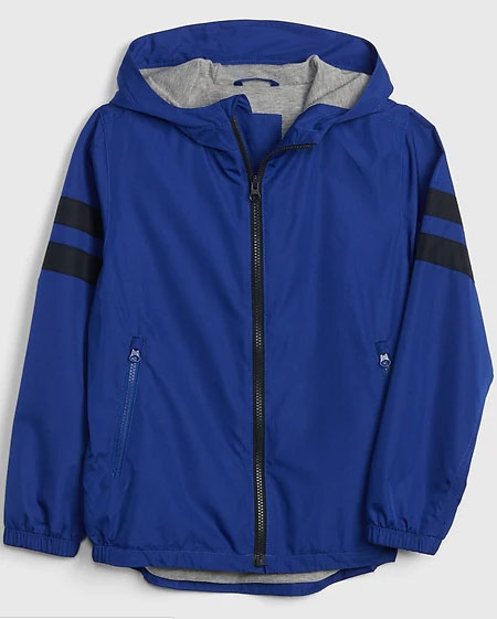 Boy's Outer wear(BOW- 012)