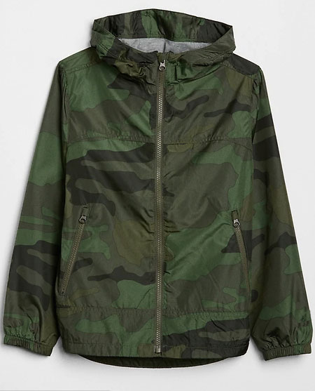 Boy's Outer wear(BOW- 013)