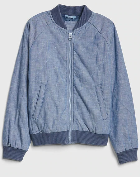 Boy's Outer wear(BOW- 015)